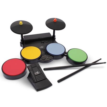 Bateria sem Fio Wirelles Preto para PS2, PS3,  Wii e XBOX 360 - Intregris - BATERIASFIO