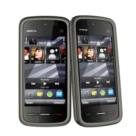 Celular 5233 Com Tela de 3,2