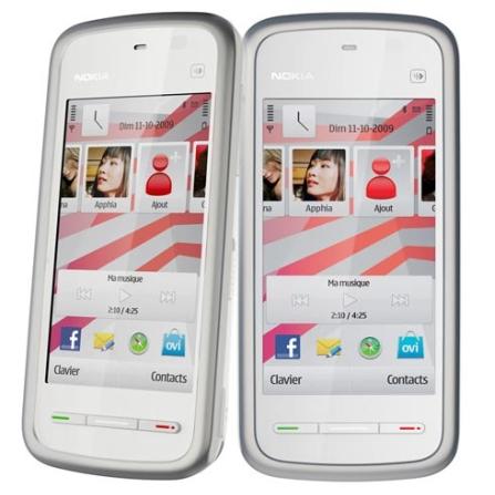 Celular 5230 c/ TouchScreen 3.2