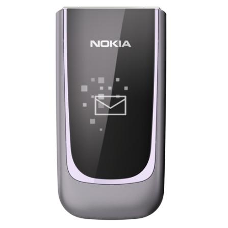 Celular 7020 c/ Câmera 2.0MP,MP3 +Cartão 2GB Nokia