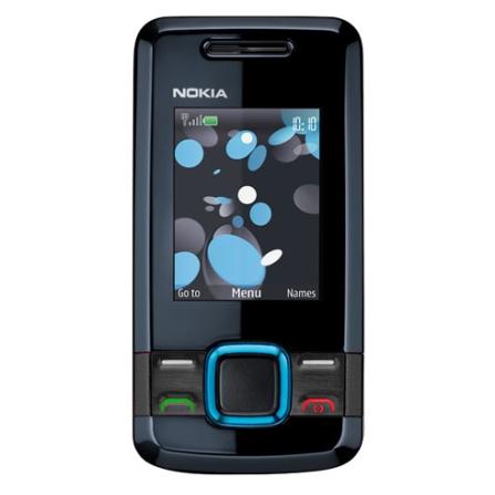 Celular GSM 7100 Music Player / Bluetooth Nokia
