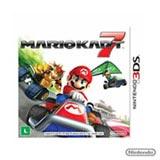 Jogo 3DS Mario Kart 7 para Nintendo 3DS - 3DMARIOKART7