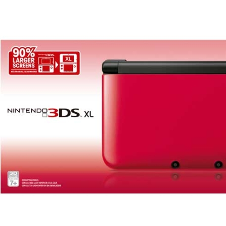 , GM, Nintendo 3Ds