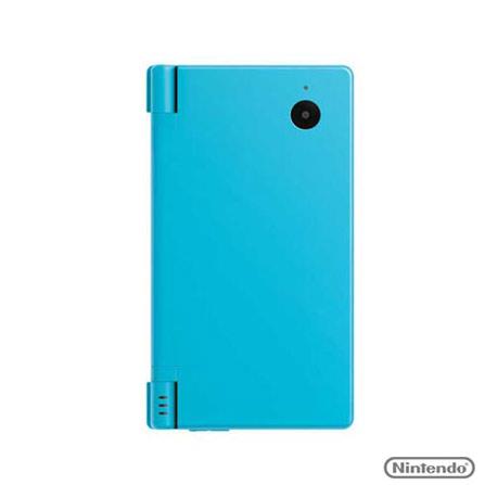 Nintendo DSI Azul, GM, Console DSi