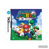 Jogo Super Mario 64 para Nintendo DS - DSMARIOBRO64