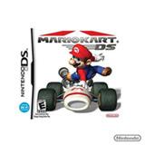 Jogo Mario Kart DS para Nintendo DS