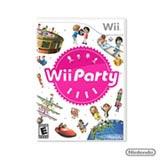 Jogo Wii Party para Nintendo Wii