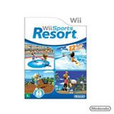 Jogo Wii Sports Resort para Nintendo Wii