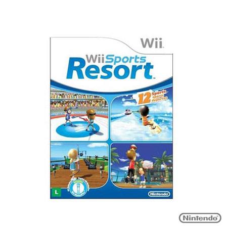 , Não se aplica, Nintendo Wii, Esportes, DVD, Livre, Não especificado, Não especificado, 03 meses