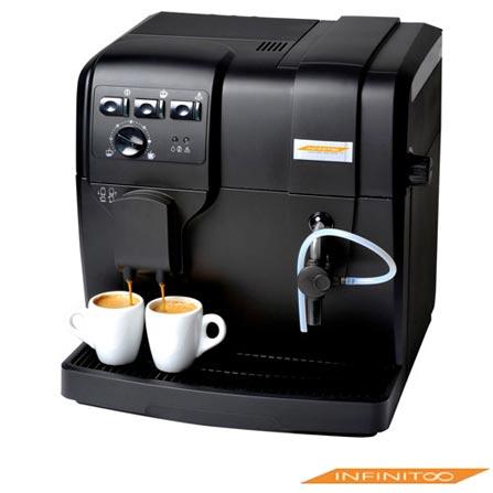 Máquina de Café Espresso Automática Colet CLT004 Infinito, 110V, 220V