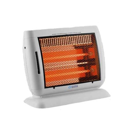 Aquecedor Elétrico com Umidificador / Aromatizador de Ambiente / Branco - Vapore Quartzo Olimpia Splendid - 4081290007, 110V, 220V