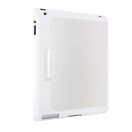 Capa Folio Origame Branco para iPad 3 - Ozaki - IC501WH