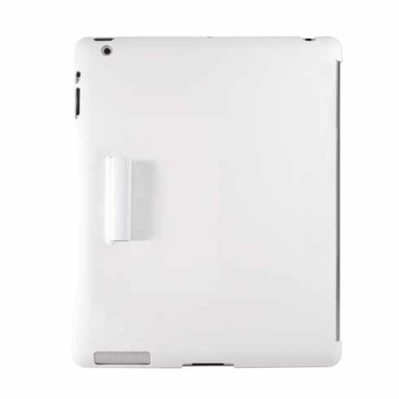 Capa  Smart Branco para iPad 3 - Ozaki - IC506WH