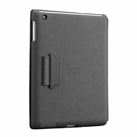 Capa Smart Cinza para iPad 3 - Ozaki - IC510GY