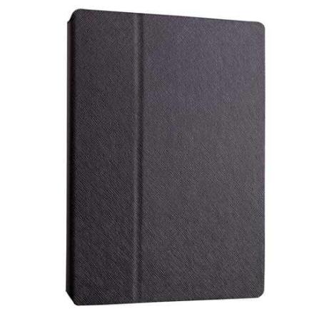 Capa Microfibra Dobrável para iPad2 Ozaki, Preto