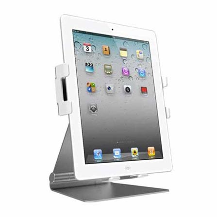Suporte Multi - Ângulo Branco para iPad - Ozaki - IH931WH