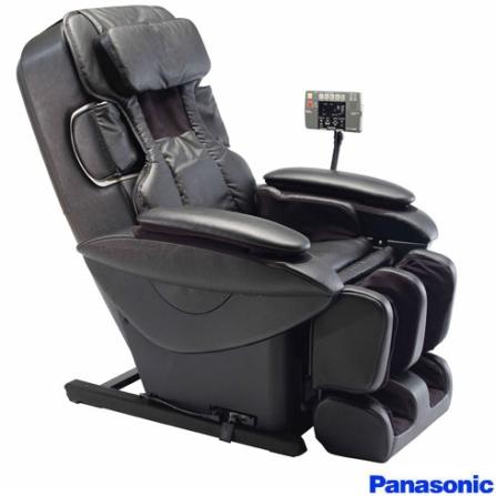 Poltrona de Massagem com 1117 Modos Panasonic