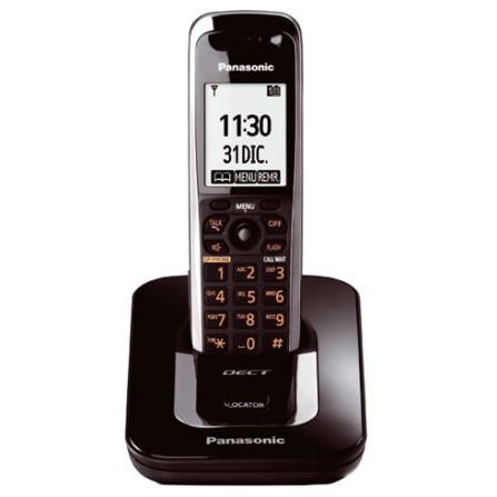 Telefone sem Fio DECT 6.0 Panasonic