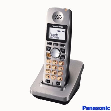 Ramal sem Fio 5.8GHz Panasonic
