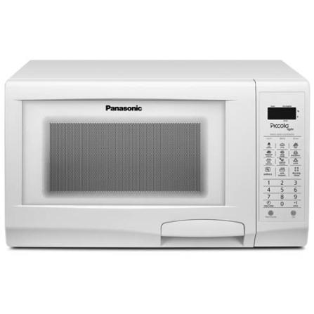 Forno de Microondas 22L Piccolo Panasonic, 110V, 220V, De 21 a 29 litros