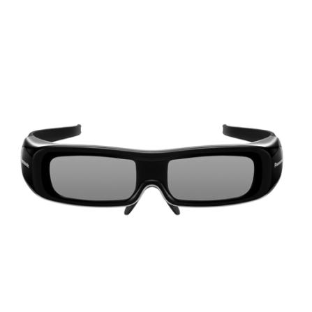 Óculos 3D Tamanho Médio Panasonic, VD