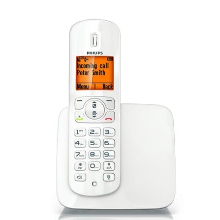 Telefone sem Fio DECT 6.0 com Identificador, Sim, Sim, Não possui, Não, Sim, Não