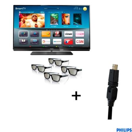 Smart TV LED 42