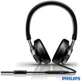 Fone de Ouvido Philips Headphone Preto - M1FIDELIO