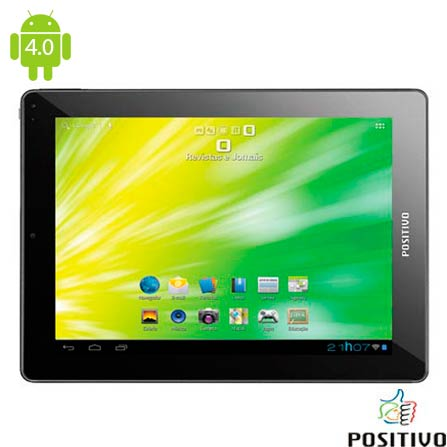 Tablet  Positivo Ypy 10STB com Tela Touch 9.7