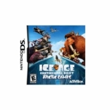 Jogo Ice Age : Continental Drift Arctic para Nintendo DS - NDSICEAGE