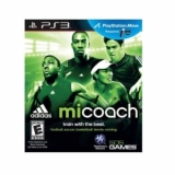 Jogo Micoach by Adidas para PS3 - PS3MICOACH