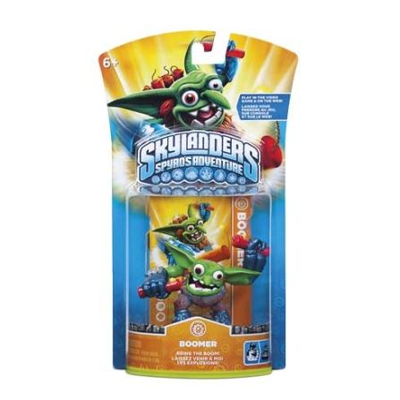 Skylanders Sa Boomer Character Pack - SKYBOOMER