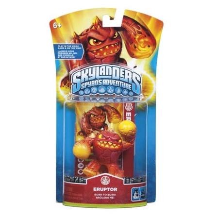 Skylanders Sa Eruptor Character Pack - SKYERUPTOR