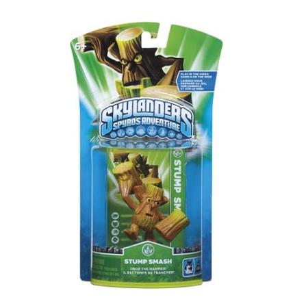 Skylanders Sa Stum P Smash Character Pack - SKYSTUMSMACH