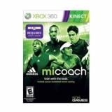 Jogo Micoach by Adidas para XBOX 360 - XBOXMICOACH