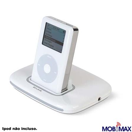 Dock para iPod Nano  / Mini / Shuffle Mobimax