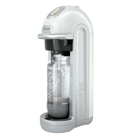 Máquina Sodastream Fizz Branco - Sodastream