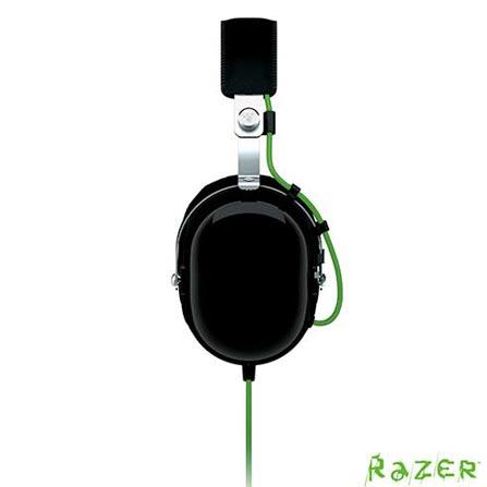 Fone de Ouvido Razer Blackshark 2.0 Gaming Headset com Microfone Destacável para PC