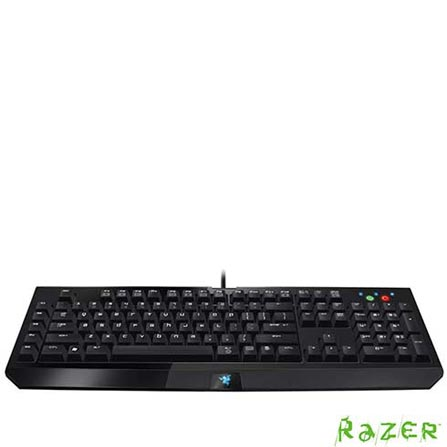 Teclado Razer BlackWidow para PC