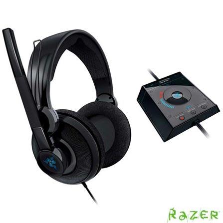 Fone de Ouvido Razer Megalodon Headset para PC