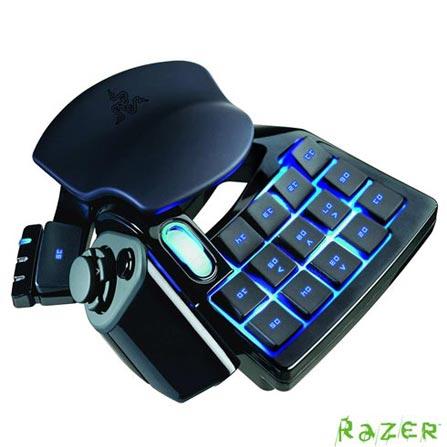 Teclado Razer Nostromo para PC