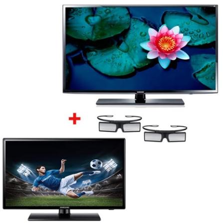 TV LED Samsung EH6030GX com 40