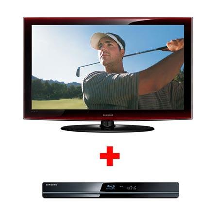 Tv Monitor LCD 46