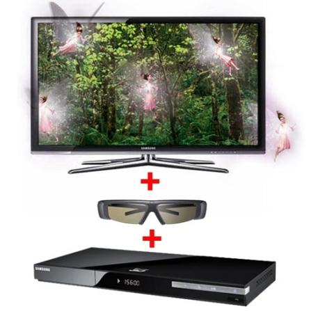 TV Monitor LED 46