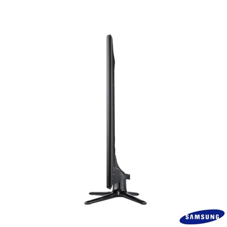 Smart TV Slim LED 3D 46