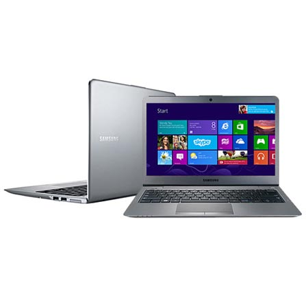Ultrabook Samsung i5, 4GB/500GB HD Windows 8
