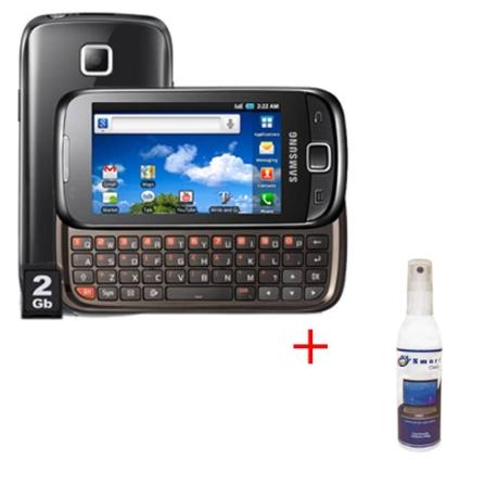 Smartphone Galaxy 551 + Limpador