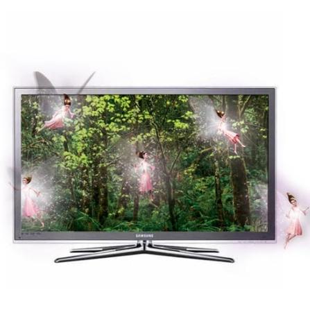 TV Monitor LED 55