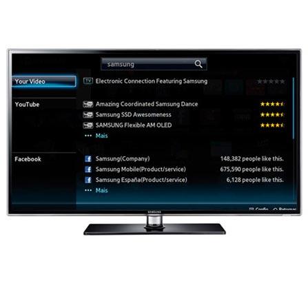 Smart TV LED Samsung 55