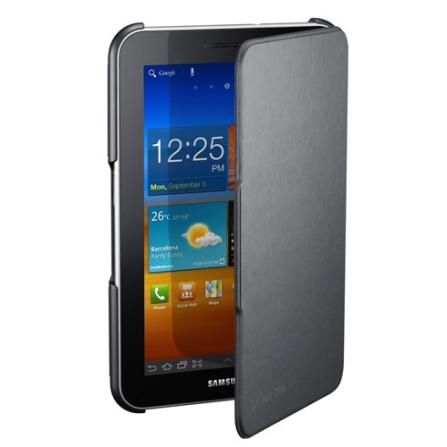 Tablet Samsung Galaxy Tab P6200 7.0 + Capa Rígida